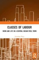 Classes of Labour