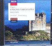 Elgar: Enigma Variations - Falstaff