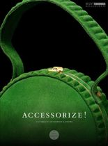Accessorize! / Ned.-Eng.