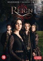 Reign - Seizoen 1 & 2