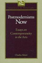 Postmodernisms Now