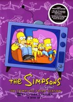 The Simpsons - Seizoen 3