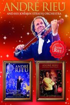Andre Rieu Christmas Around The World & The Christmas I Love