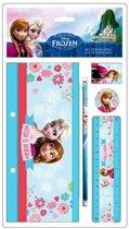 Disney Frozen Schrijfset 5-delig