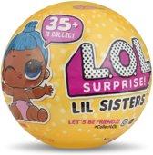 L.O.L. Surprise bal Lil Sisters Serie 3.2