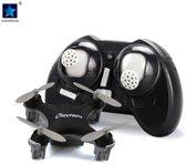 Cheerson CX10SE - Mini Drone met Afstandsbediening  & Propeller Bescherming - Zwart