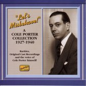 Let's Misbehave: A Cole Porter Collection 1927-40