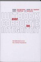Witboek Over Corruptie En Integriteit
