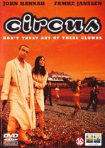 Circus (dvd)