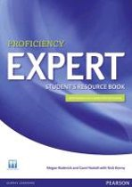 Expert Proficiency Student's Resource Book with Key