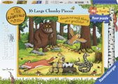 Ravensburger The Gruffalo. My first floorpuzzle 16 stukjes - kinderpuzzel