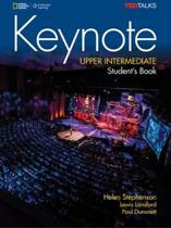 Keynote Upper Intermediate with DVD-ROM