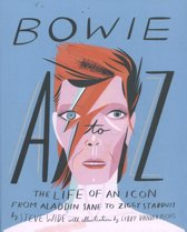 Bowie a-z : the life of an icon: from aladdin sane to ziggy stardust