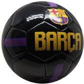 Voetbal Barcelona Forza Zwart