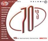 Definite 70's Vol. 3