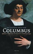 De laatste reis van Columbus