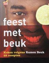 Boek cover Feest met beuk van Ramon Beuk (Paperback)