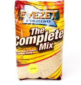 Evezet The Complete mix | Lokvoer | Feeder | 2kg