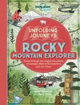 Unfolding Journeys Rocky Mountain Explorer