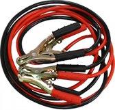 Tirex Startkabelset in hoes 35 mm 3.5 m 500 Ampere 12/24Volt