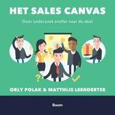 Het sales canvas
