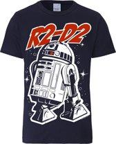 Logoshirt T-Shirt - Star Wars R2D2