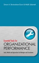 Essential Tools for Organisational Performance