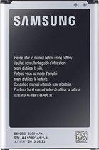Samsung extra batterij kit - wit - voor Samsung N7100 Galaxy Note II