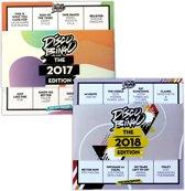 Disco Bingo The 2017 & 2018 Edition
