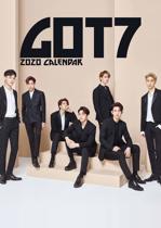 GOT7 2020 Kalender