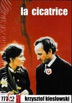 La Cicatrice (dvd)