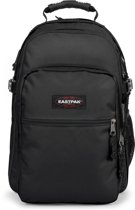Eastpak Tutor Rugzak - 15 inch laptopvak - Black