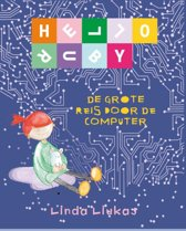 Hello Ruby - De grote reis door de computer