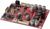Dayton Audio KAB-215 2x15W Class D Audio Amplifier Board with Bluetooth 2.1