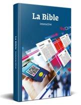 Franse Bijbel Oude en Nieuwe Testament - Interactief - Hardcover