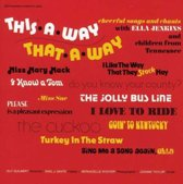 This-A-Way, That-A-Way