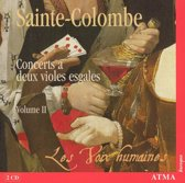 Complete Works For Two Equal Viols, Vol.2