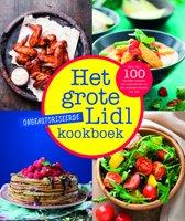 Het grote (ongeautoriseerde) Lidl kookboek