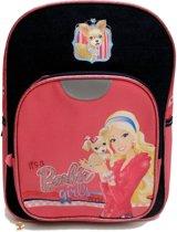 BARBIE Chihuahua Rugzak Rugtas School tas voor 5-8 jaar Roze Mattel