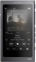 Sony NW-A45 Walkman - Hi-Res Audio MP3-speler - 16