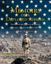 Memoirs of a Deployed Airman