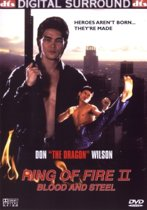 Ring Of Fire 2 - Blood And Steel
