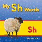 My Sh Words