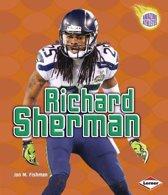 Richard Sherman - Amazing Athletes Gridiron