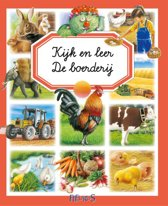 Kijk en leer - Kijk en leer: De boerderij