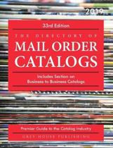 The Directory of Mail Order Catalogs, 2019