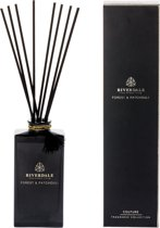 Riverdale Couture - Geurstokjes - 140ml - zwart