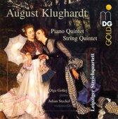 String Quintet/Piano Quintet