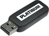 Bestmedia Slider 32GB 32GB USB 2.0 Capacity Zwart USB flash drive