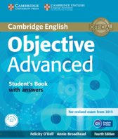 Objective Advanced Student's Book with Answers